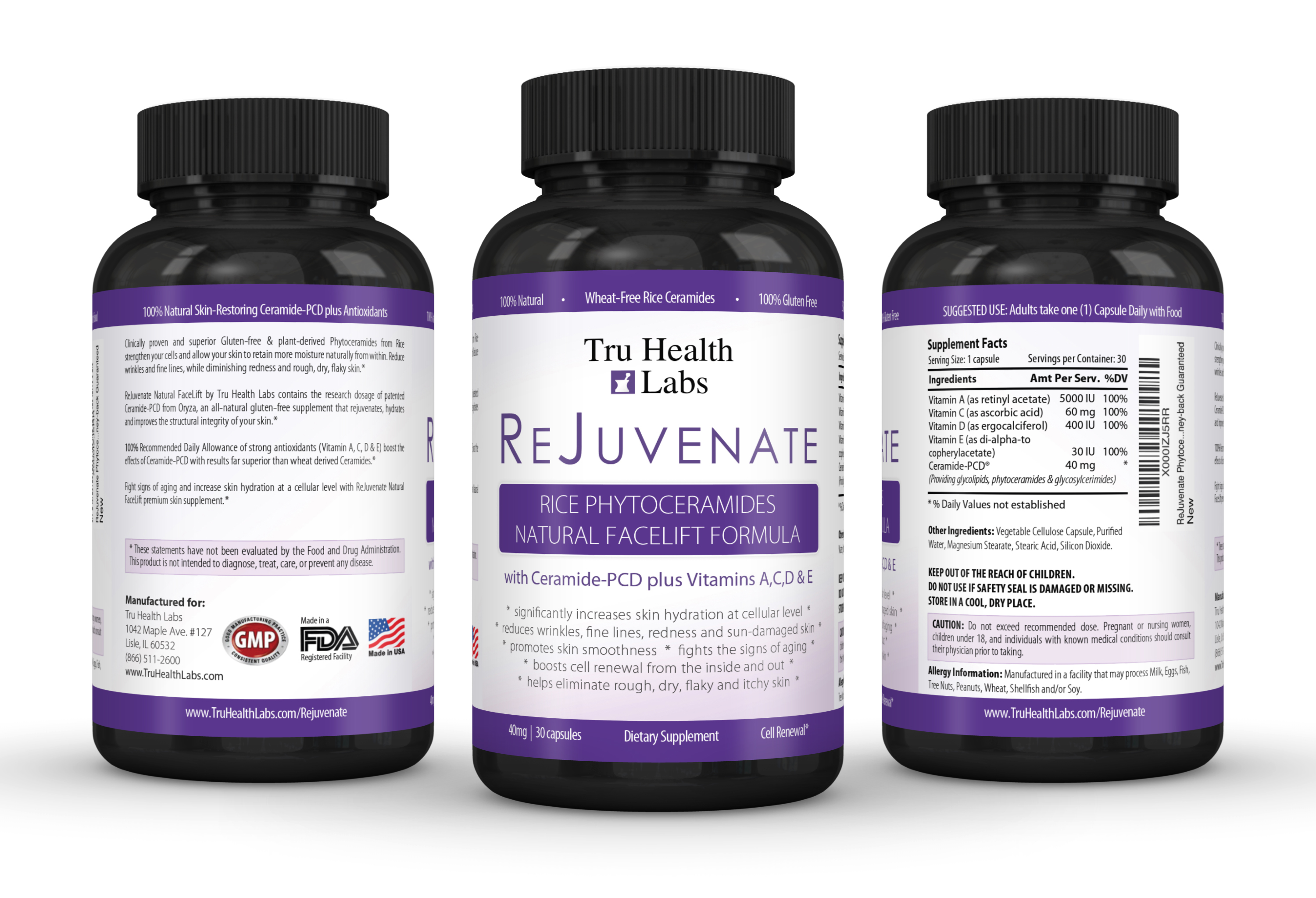 SAVE 56% on ReJuvenate Now!